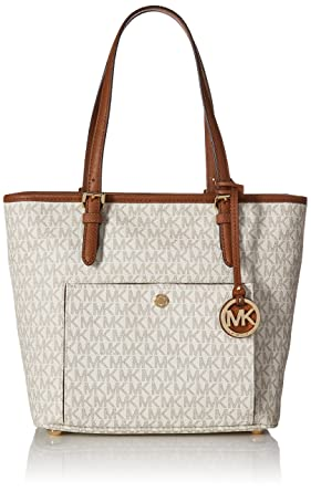 Michael Kors Shoulder Bag - Off-White, 30S7GTTT7B