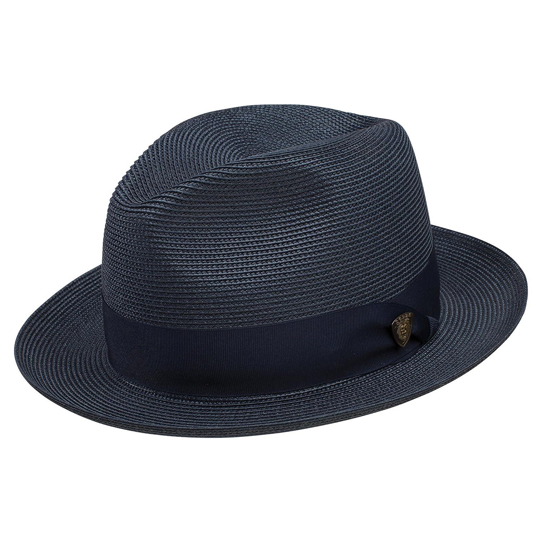 9ce262581 Dobbs Rosebud Straw Hat