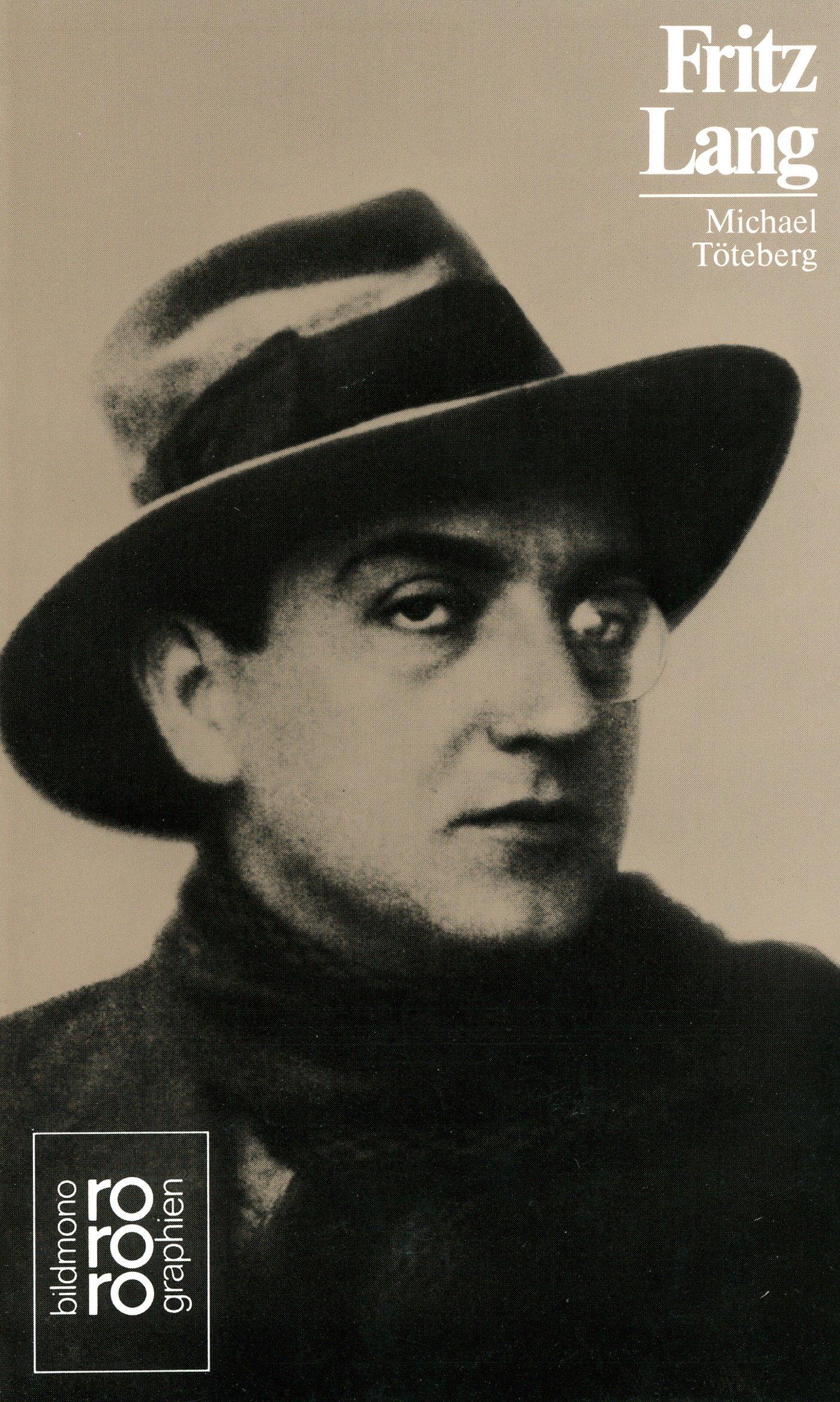 Fritz Lang Broschiert – 1. März 1985 Michael Töteberg Rowohlt Taschenbuch 3499503395 Ballett