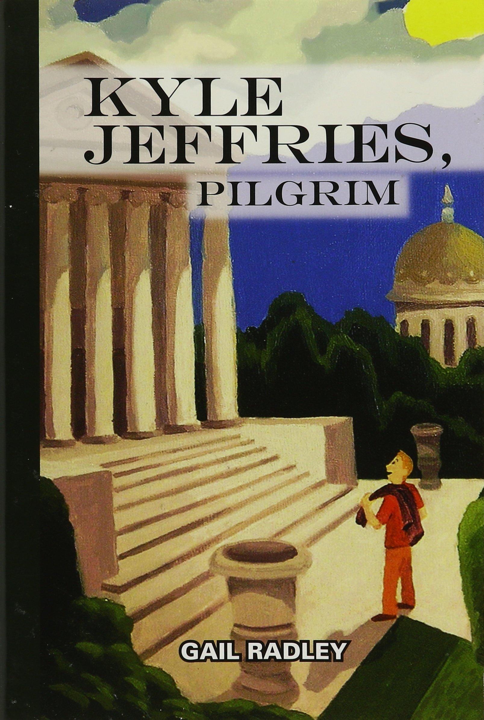 Download Kyle Jefferies, Pilgrim PDF