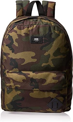 Vans Old Skool III Backpack Classic Camo Black VN0A3I6R97I