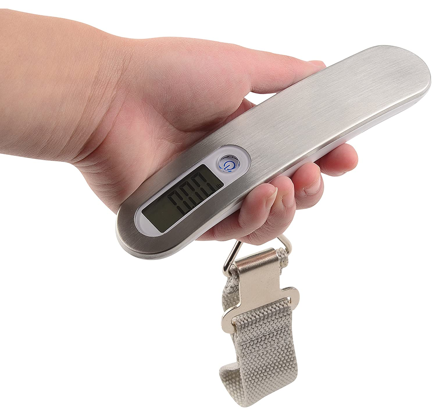 best luggage scale 5
