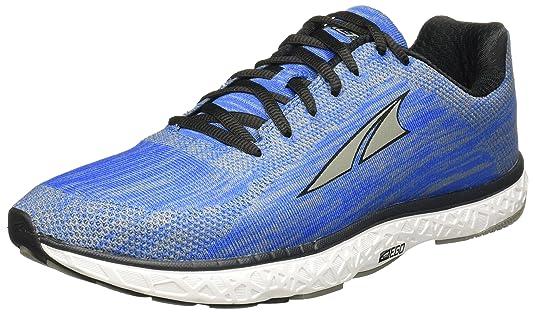 Altra - Zapatillas de Running de Sintético para Hombre Azul Azul ...