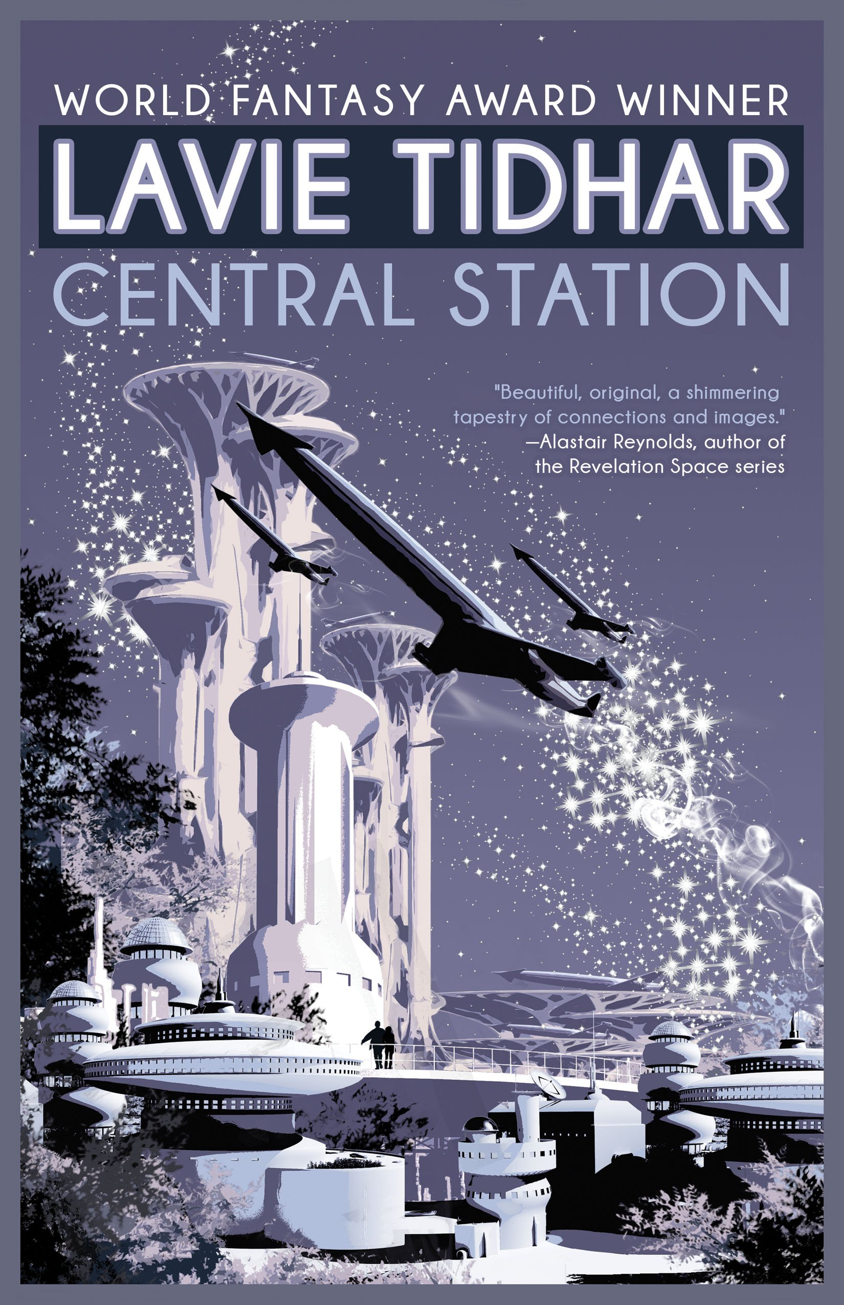 Download Central Station pdf