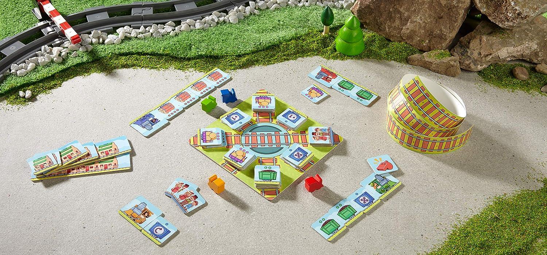 Haba A Toda máquina: Amazon.es: Juguetes y juegos