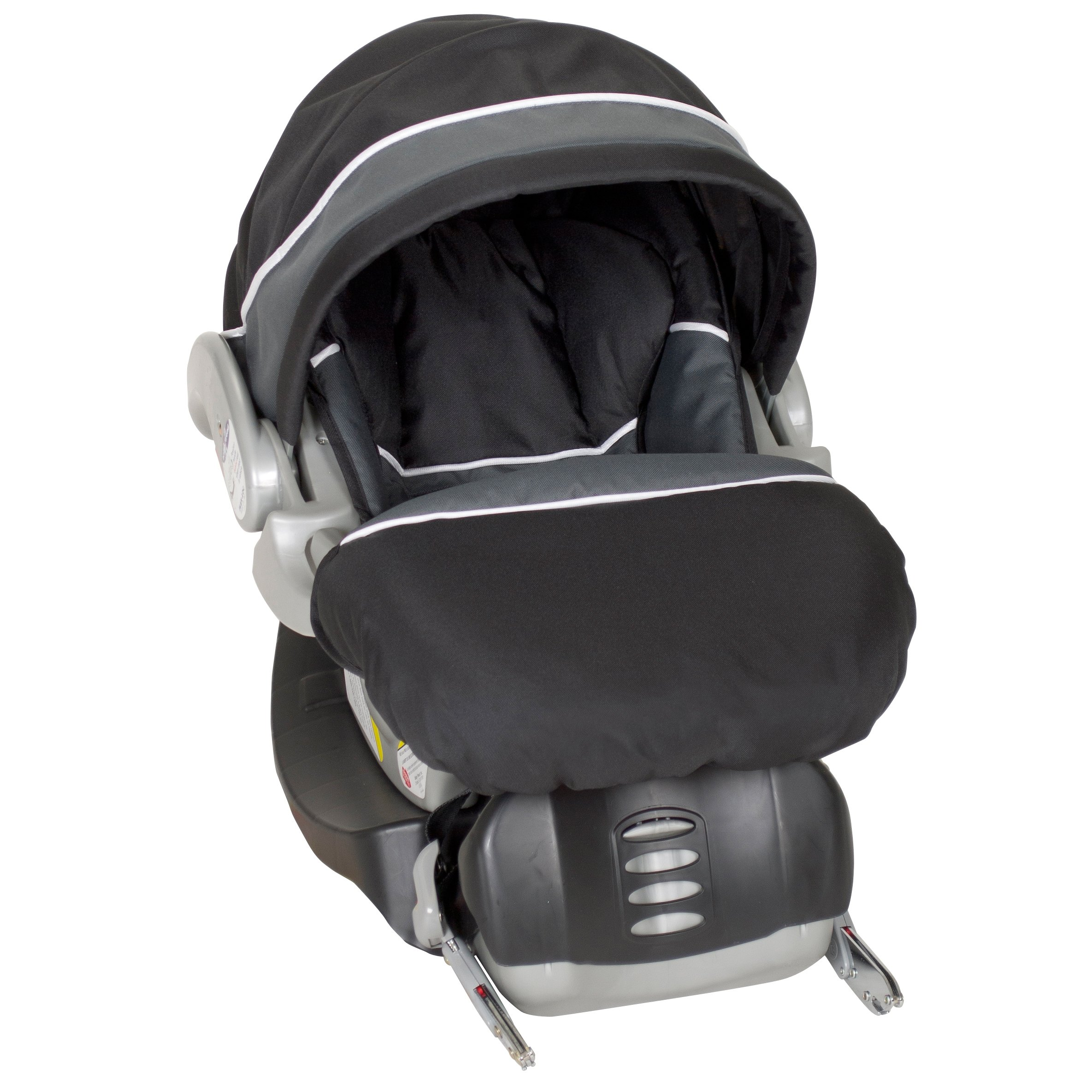 Baby Trend Flex Loc Infant Car Seat, Onyx
