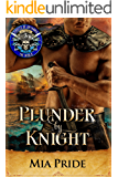Plunder by Knight: Pirates of Britannia Connected World (Pirates of Britannia World Book 0)