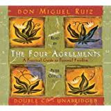 Four Agreements CD: A Practical Guide to Personal Freedom