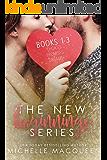 The New Beginnings Series: Books 1-3