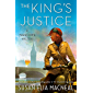 The King's Justice: A Maggie Hope Mystery (English Edition)
