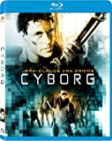 Cyborg [Blu-ray] [1989] [US Import]