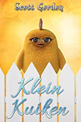 Klein Kuiken: Special Bilingual Edition (English & Dutch) (Dutch Edition) Kindle Edition