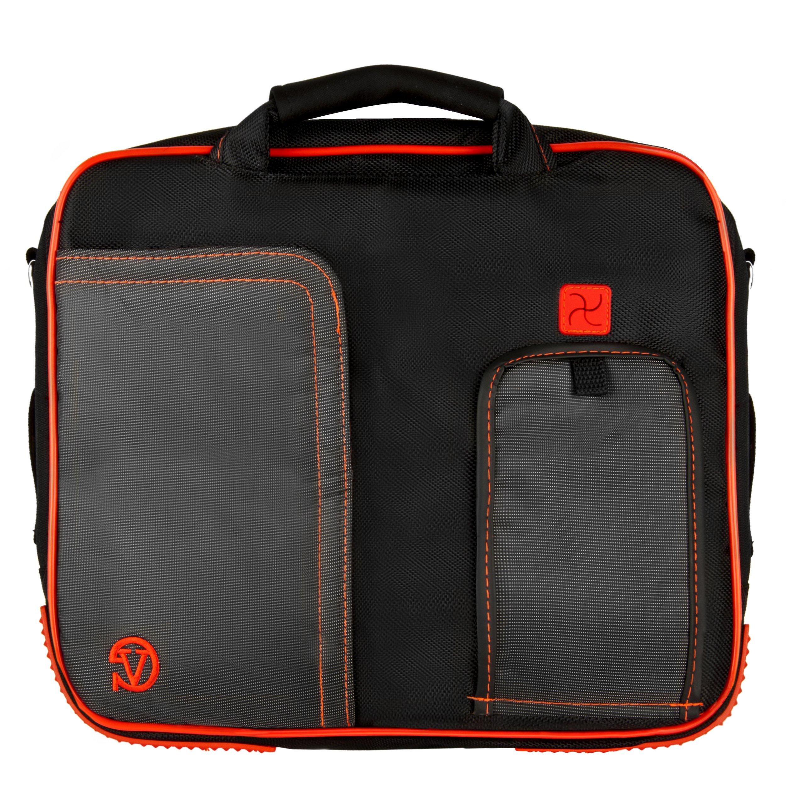 """VG Pindar Messenger Bag for 15 to 15.6"""" / 17.3 inch"""