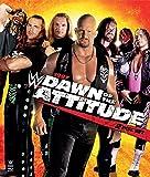 WWE: Dawn of the Attitude 1997 (BD) [Blu-ray]