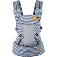 Baby Tula Coast Explore Mesh Baby Carrier 7 – 45 lb, Adjustable Newborn to Toddler Carrier, Multiple Ergonomic Positions…