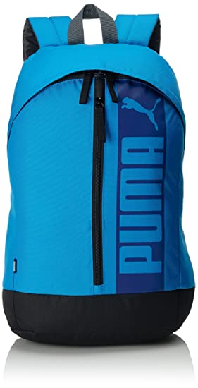 34a931098e Puma Pioneer Backpack II - Electric Blue Lemonade
