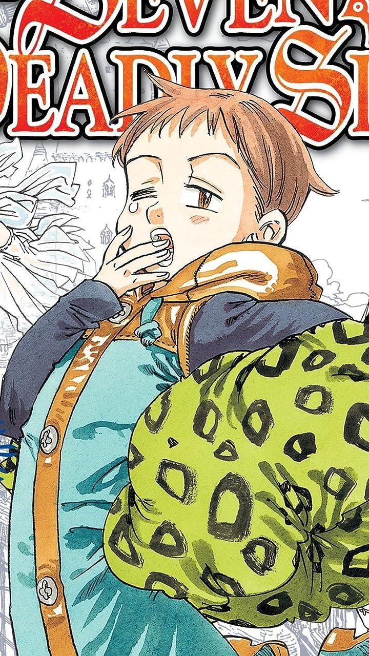 七つの大罪 Hd 720 1280 壁紙 キング アニメ スマホ用画像116893
