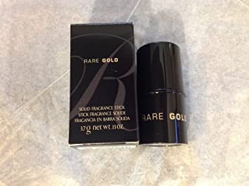 Avon Rare Gold Fragrance Stick