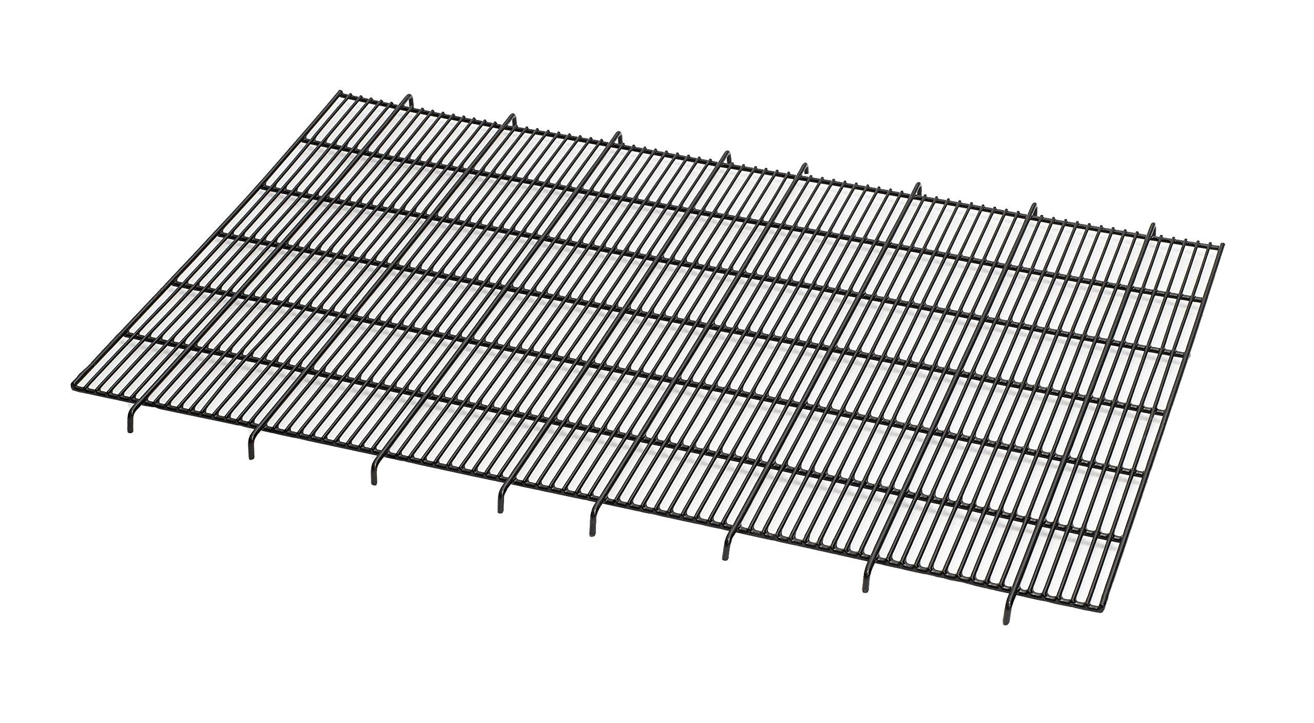 Floor Grid for Dog Crate | Elevated Floor Grid Fits MidWest Folding Metal Dog Crate Models 1548U, 1548DDU, 1648U, 1648DDU, 748UP, 448, 448DD