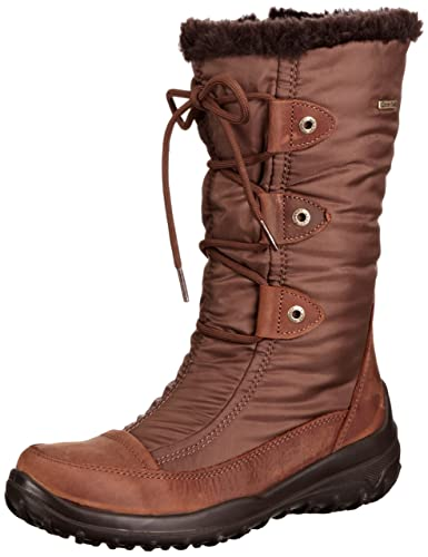 Gabor Womens Desoto Copper Boots 76 738 84 5 5 UK