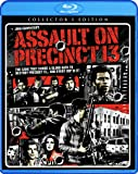 Assault On Precinct 13 (Collector's Edition) [Blu-ray]