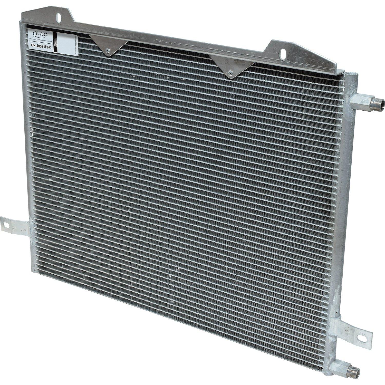 Universal Air Conditioner CN 40571PFC A/C Condenser