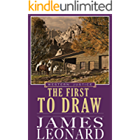 The First to Draw (Western Justice)