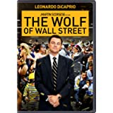 The Wolf of Wall Street (Bilingual)