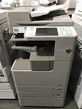 Driver for Canon imageRUNNER ADVANCE 4025 MFP UFRII