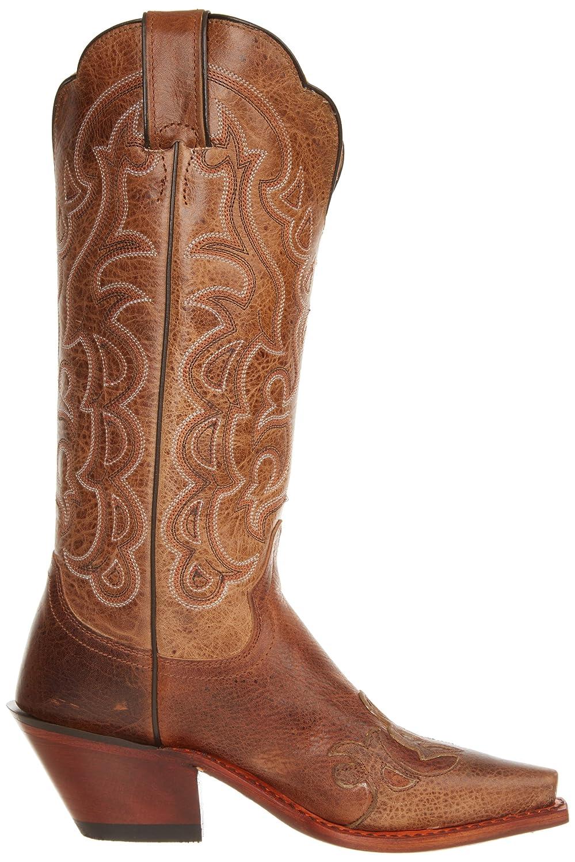 b99e91883 Amazon.com | Justin Boots Women's Classic Western Fashion Boot | Mid-Calf