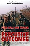 Four Ball One Tracer: Commanding Executive Outcomes in Angola and Sierra Leone