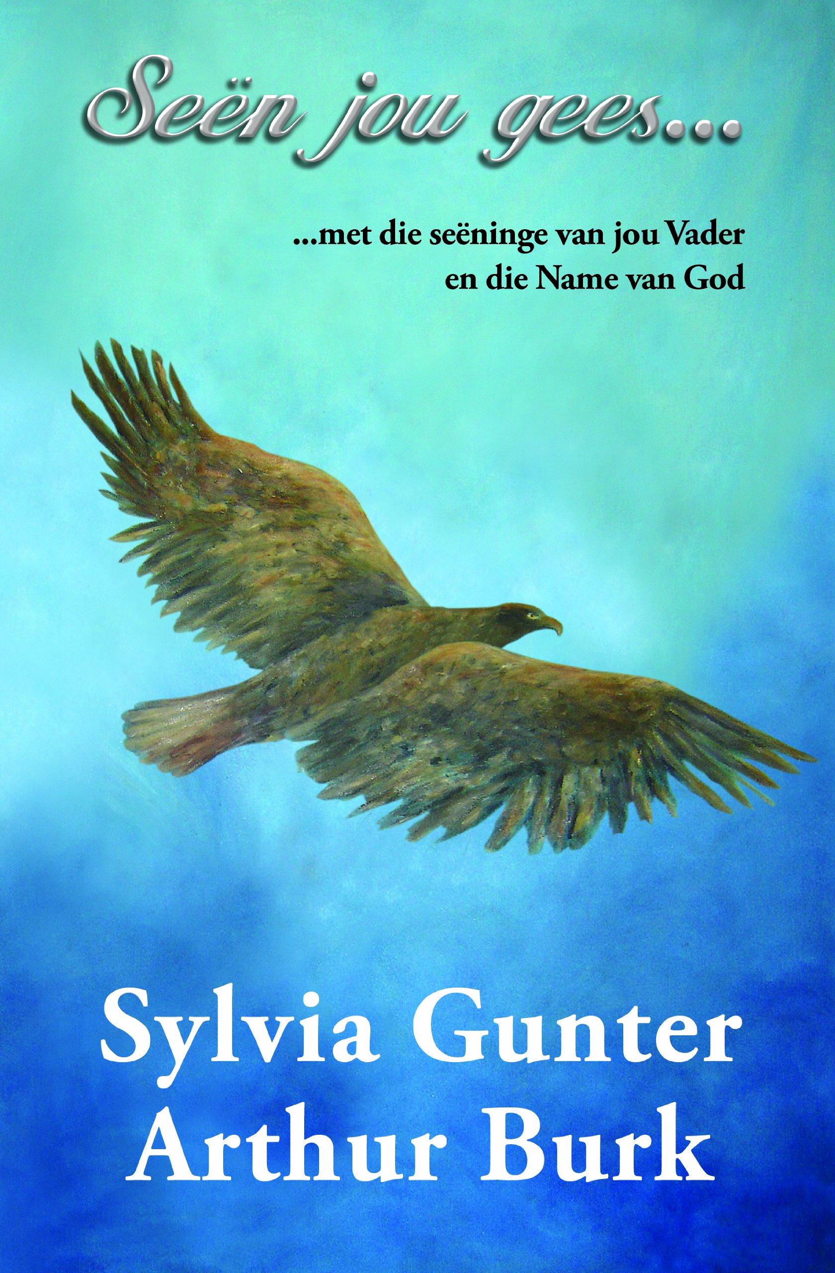 Blessing Your Spirit Afrikaans Edition Arthur Burk Sylvia Gunter 9781931640084 Amazon Com Books