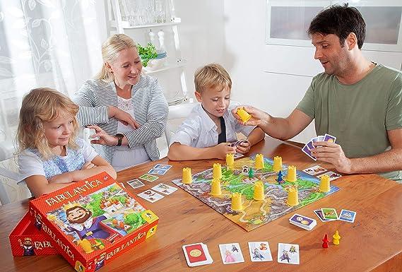 Pegasus Spiele 66025G - Juego de mesa [Importado de Alemania] , color/modelo surtido: Amazon.es: Juguetes y juegos