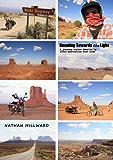 Running Towards the Light: Postcards from Alaska (The Postman Book 2) (English Edition)