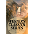 WESTERN CLASSICS SERIES – 9 Adventure Novels in One Volume (Illustrated): The Danger Trail, The Wolf Hunters, The Gold Hunters, The Flower of the North, ... Valley of Silent Men & The Country Beyond