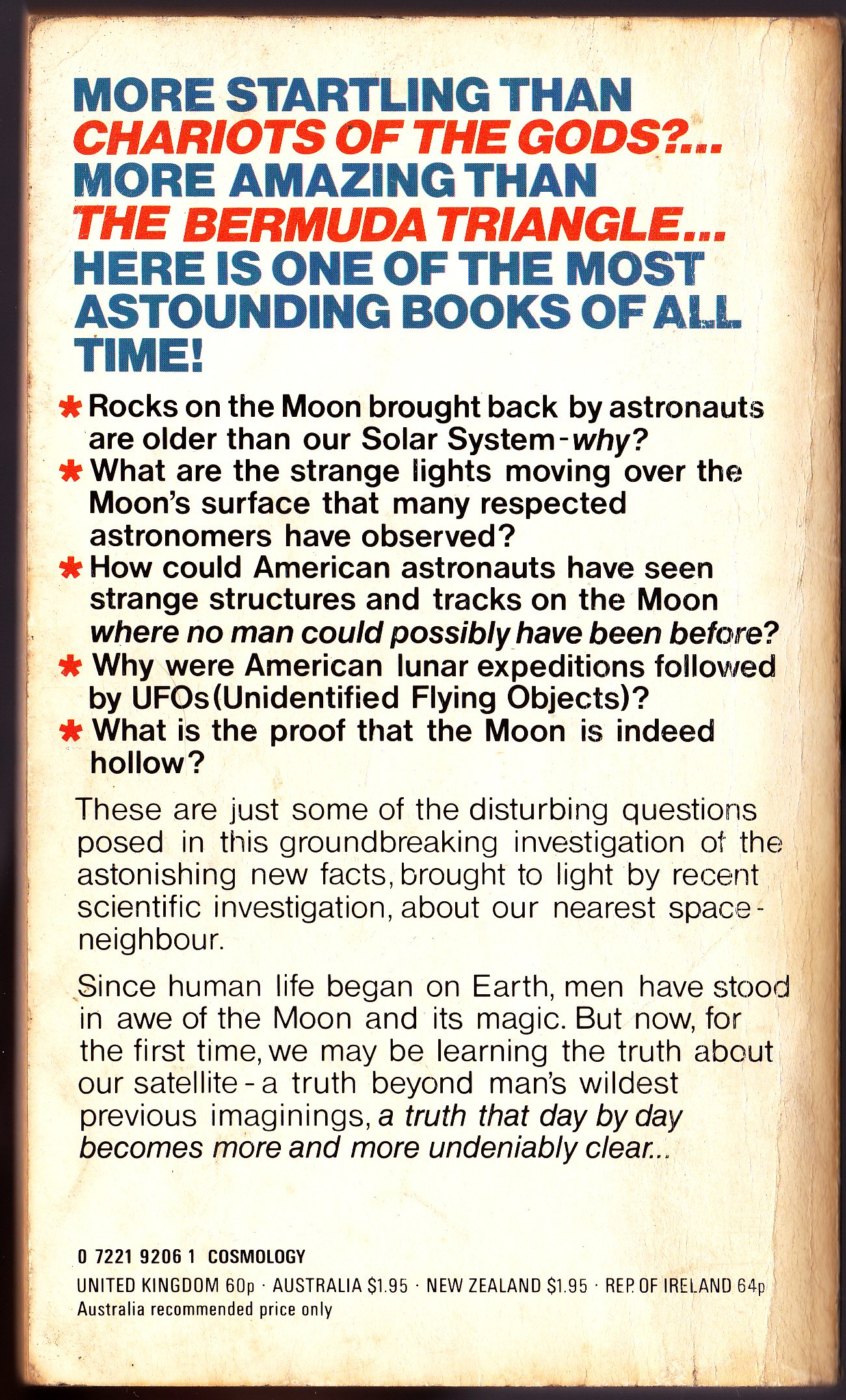 Unidentified Lunar Objects Book pdf - xilussrus
