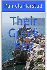 Their Greek Key Kindle Edition