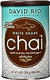 David Rio - White Shark Chai Dose, 398 g