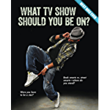 What TV Show Should You Be On? (Best Quiz Ever)