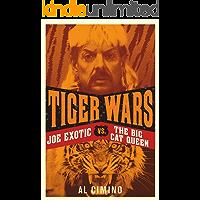 Tiger Wars: The shocking story of Joe Exotic, the Tiger King vs Carole Baskin