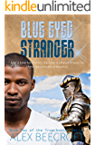 Blue Eyed Stranger: A Contemporary mm romance (Trowchester Series Book 2)