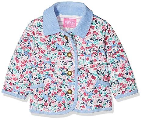 8bf5effec Joules Baby Girls  Mabel Coat  Amazon.co.uk  Clothing
