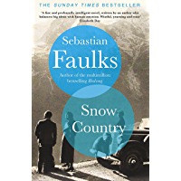 Snow Country: SUNDAY TIMES BESTSELLER