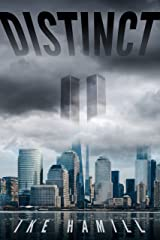 Distinct (Extinct Book 4) Kindle Edition