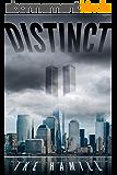 Distinct (Extinct Book 4) (English Edition)