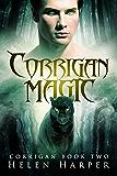 Corrigan Magic (Corrigan Series Book 2)