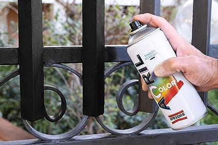 Smalto Acrilico Spray Arexons Trasparente Lucido Pz 6 Arexons Küche Haushalt