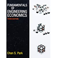 Fundamentals of Engineering Economics (3rd Edition)
