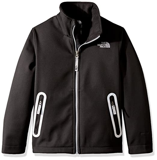 7abbf5cfb Amazon.com: The North Face Kids Mens Apex Bionic Jacket (Little Kids ...