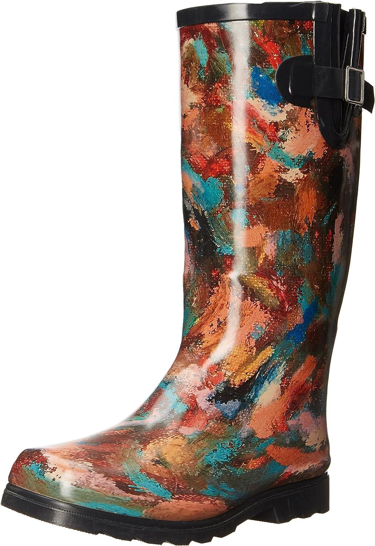 Nomad Women's Puddles III Rain Shoe